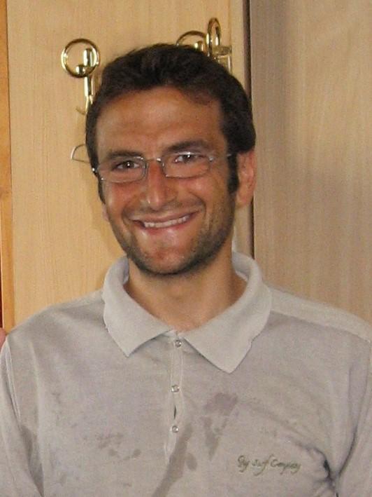 Andrea Taddio